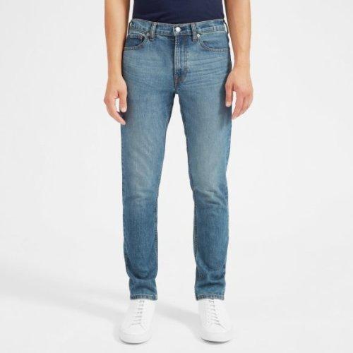 Jenis Celana Jeans Pria 2