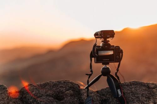 Tutorial Cara Membuat Time Lapse Video untuk Pemula