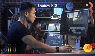 Cara Membuat Opening Video di Adobe Premiere