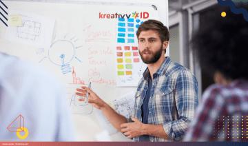 4 Profesi Kekinian di Industri Kreatif yang Bisa Kamu Coba