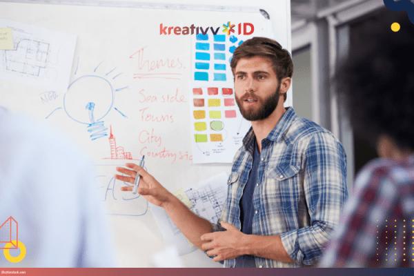 pekerjaan industri kreatif