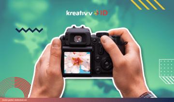 7 Kursus Online Buat Belajar Fotografi dari Pemula Sampai Pro
