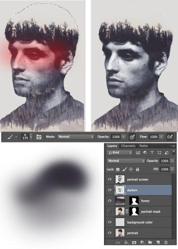 double exposure 13