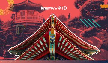 Mengenal Eloknya Gaya Arsitektur Oriental Negeri Tirai Bambu