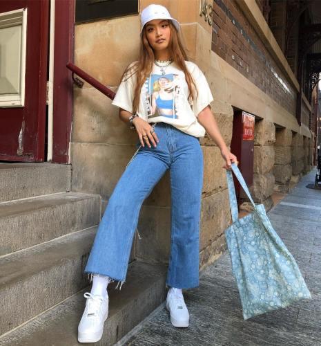 jenis celana jeans wanita 1