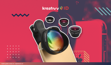 Mengenal 5 Jenis Lensa Kamera HP dan Fungsinya