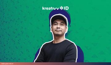 Raditya Dika, Founder Stand Up Indo dan Penulis Komedi Terbaik Indonesia