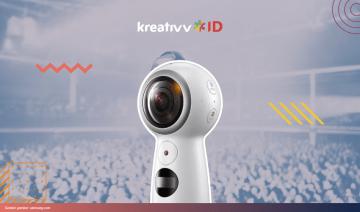 Jelajahi Setiap Sudut dengan Cara Membuat Video 360 Derajat