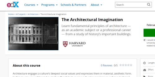 Belajar arsitektur 1
