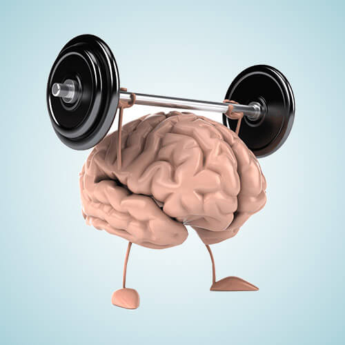 Senam otak 6