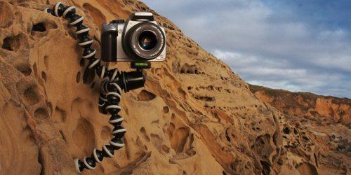 Travel vlogger 3