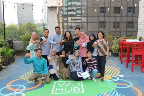 Wu Hub 4
