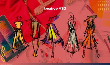4 Rekomendasi Situs Belajar Desain Baju Gratis dan Berbayar