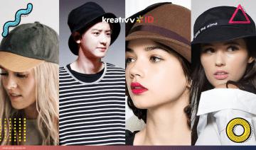 6 Jenis Topi yang Bikin Penampilanmu Makin Fashionable