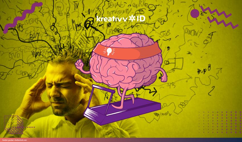 senam otak