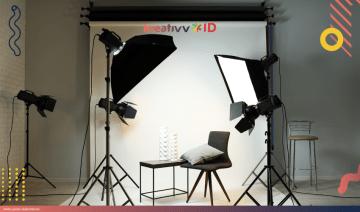 Mengenal Macam-Macam Teknik Pencahayaan dalam Fotografi