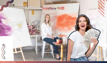 Tips dan Trik Membuka Commission Art untuk Freelance Illustrator