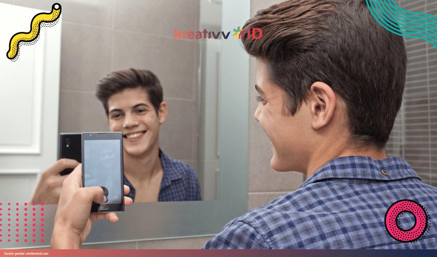 foto di kamar mandi