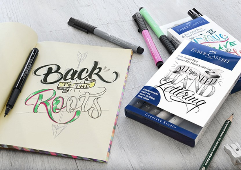 hand lettering 3