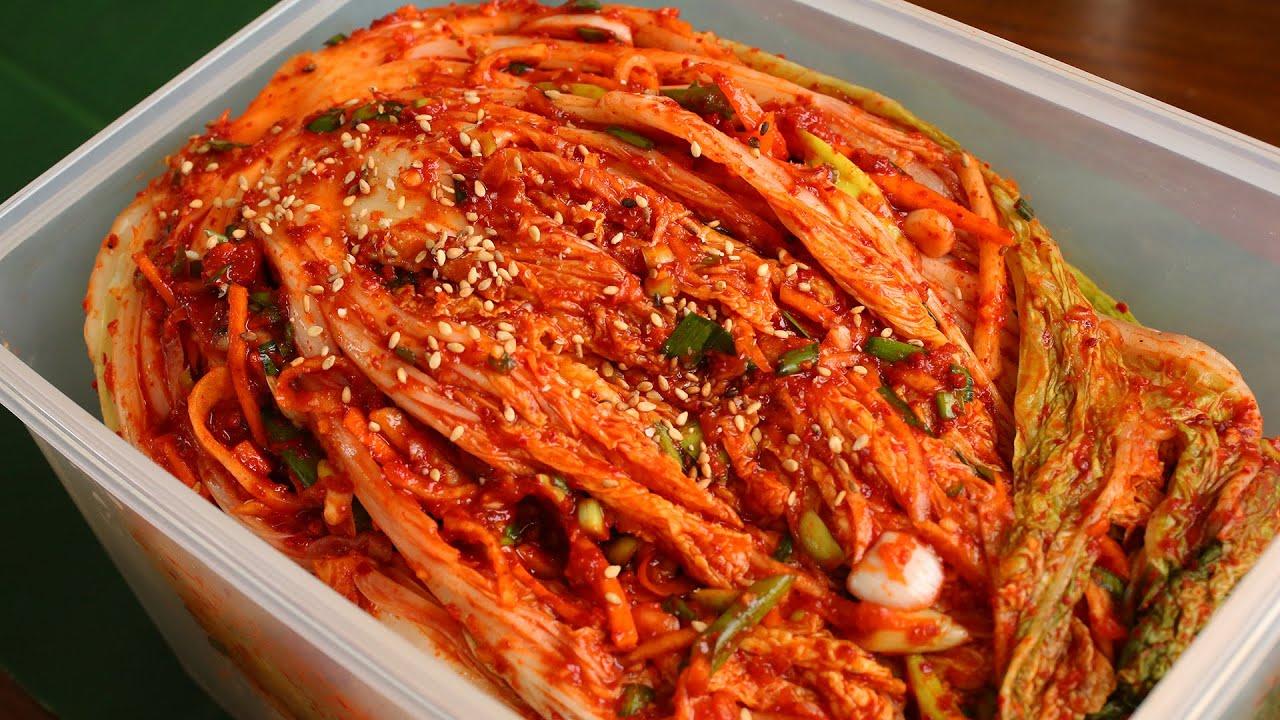 apa itu kimchi 2