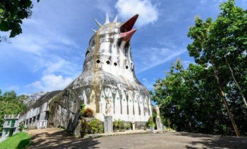 Candi Borobudur 3
