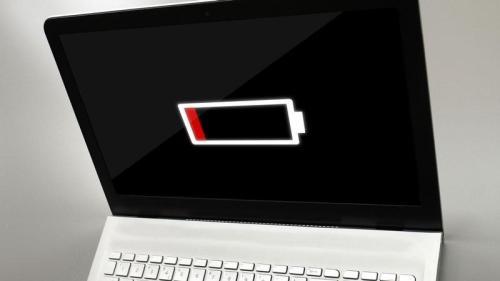 Cara merawat baterai laptop 2