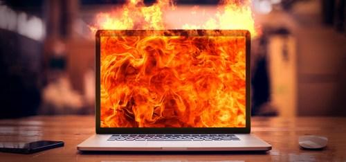 Cara merawat baterai laptop 4