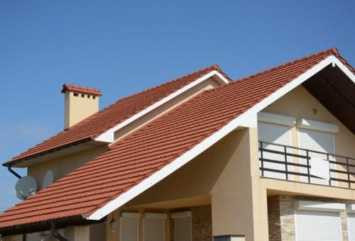 Model atap rumah 1