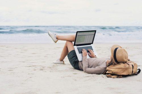 kelebihan kekurangan digital nomad