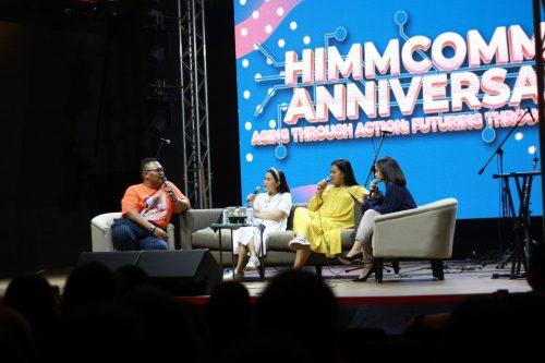 HIMMCOMM BINUS ANNIVERSARY 3