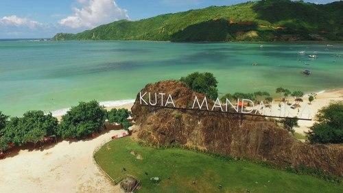 mandalika lombok