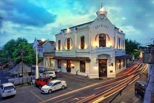 Destinasi wisata Semarang 2