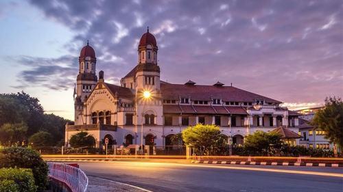 Destinasi wisata Semarang 3