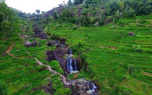 Destinasi wisata alam Jogjakarta 2
