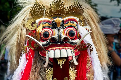 Kuis Bali 1
