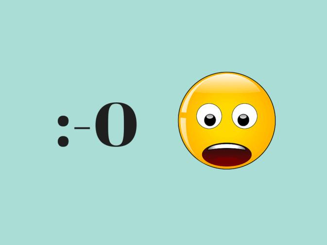 Mirip Tapi Tak Serupa Ini Dia Perbedaan Antara Emoji Dan Emoticon