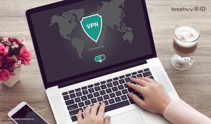 Cara-Kerja-VPN