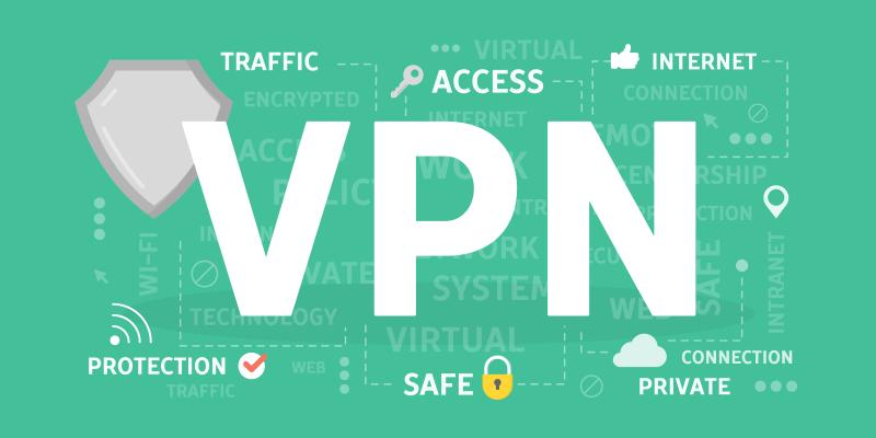 Cara kerja VPN 1