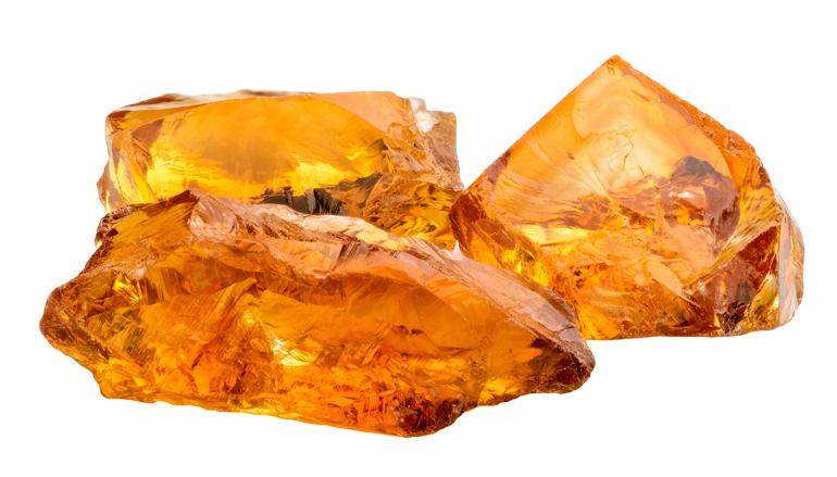 Kristal kepribadian 1