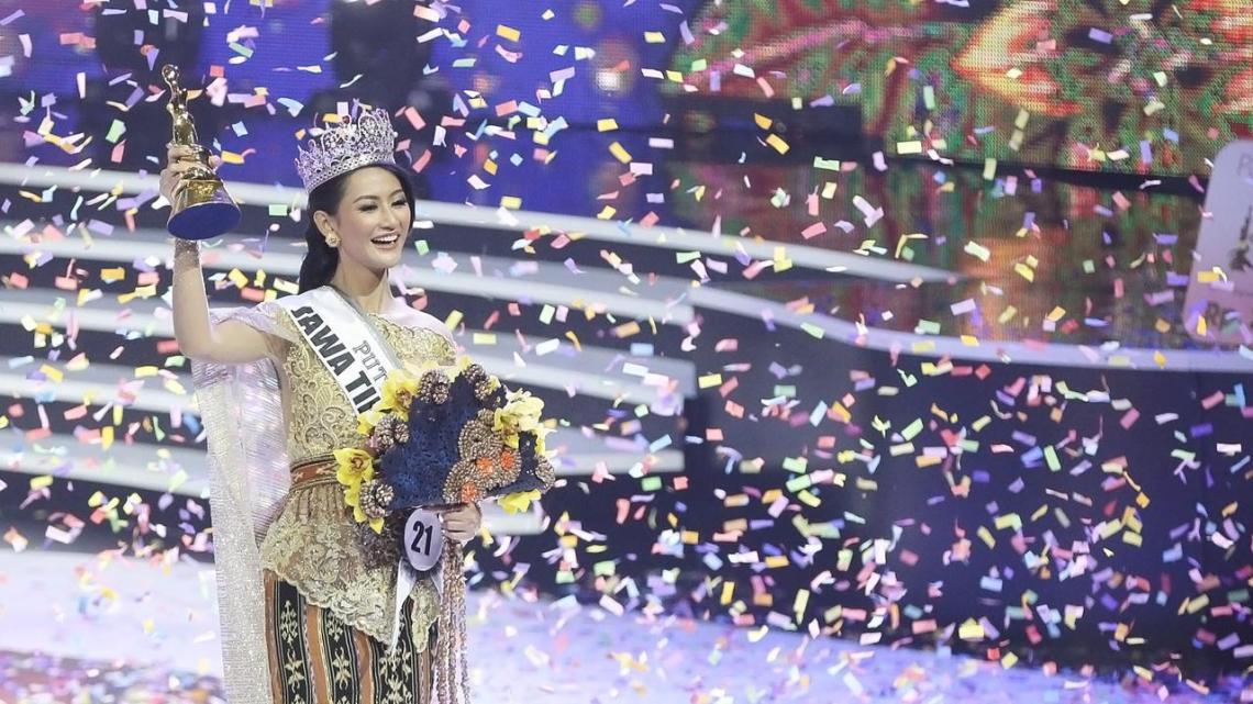 Puteri Indonesia 2020 1