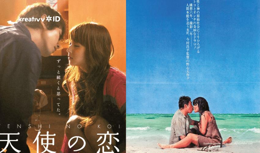 film jepang romantis