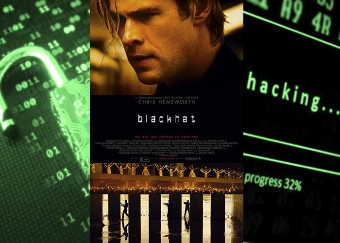 film Blackhat
