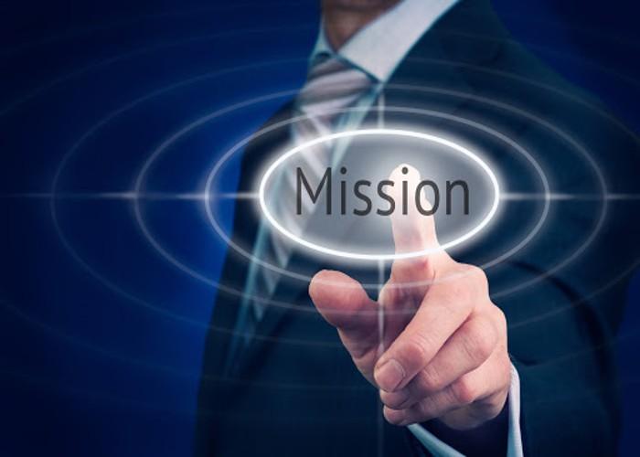 Miliki Misi yang Jelas dan Terukur
