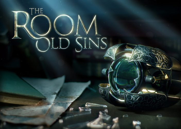 poster game misteri the room