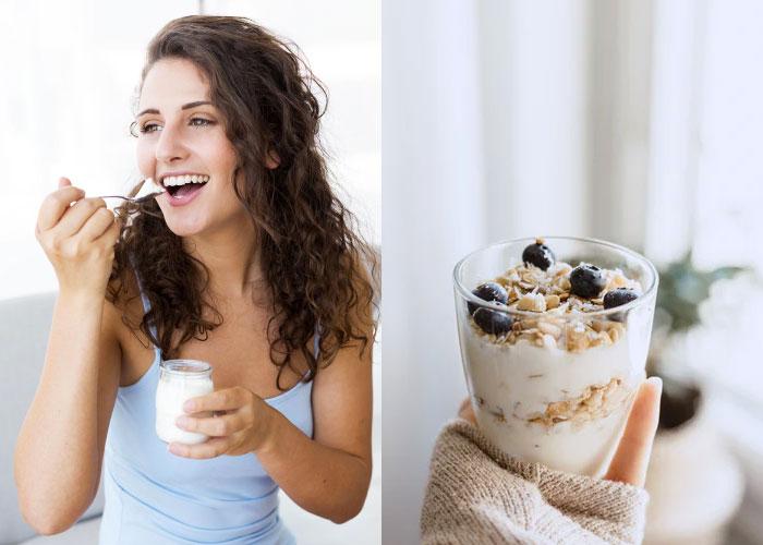 yogurt makanan sehat