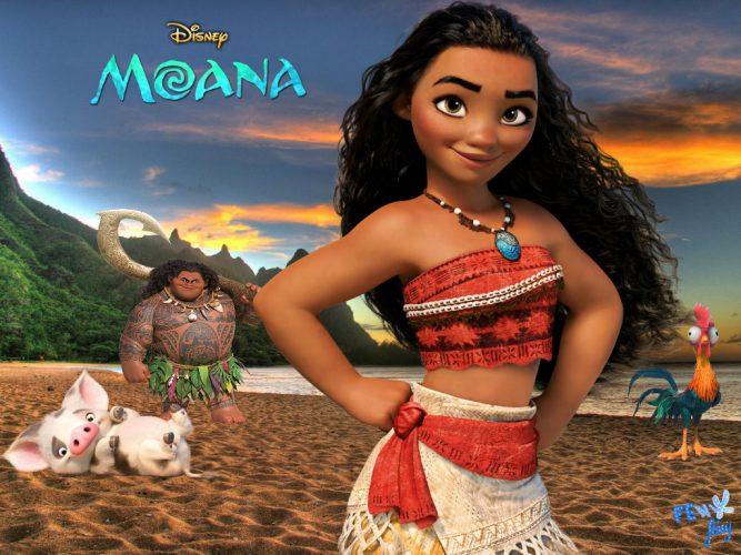 film moana
