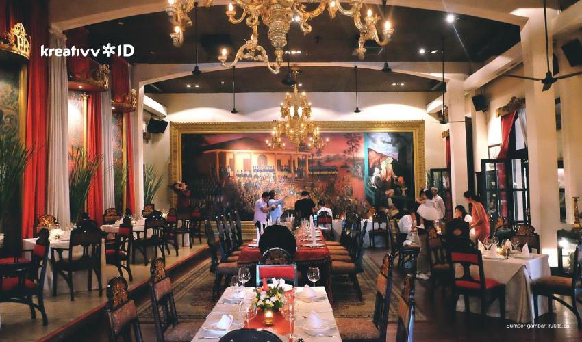 restoran tertua jakarta