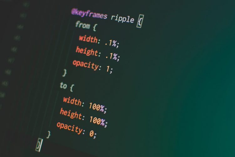 syntax pada coding