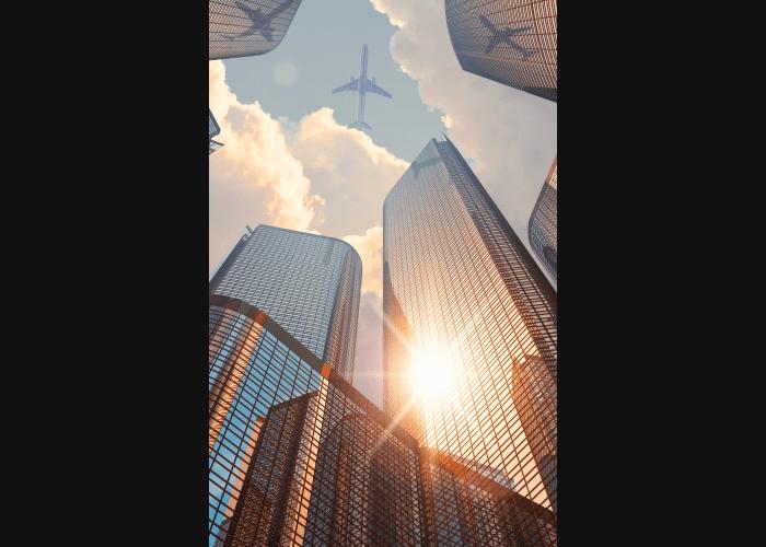 teknik fotografi vertical shot