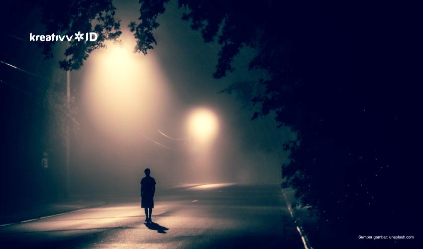 tipe kesepian